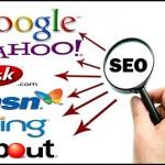 بهینه سازی سایت و موتور جستجو