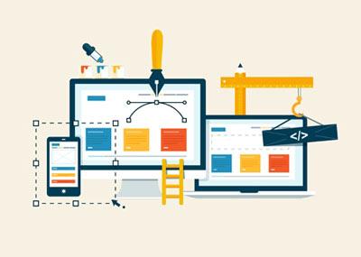 شرکت طراحی سایت خوب
