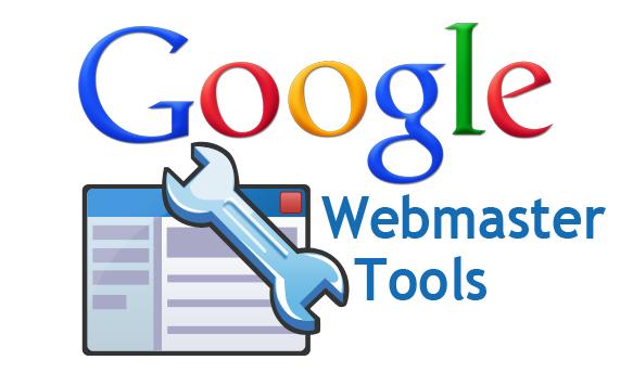 بهینه سازی سازی سایت با Google Webmasters