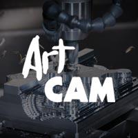 طراحی سایت شرکت آرتکمCNC