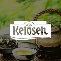 طراحی سایت شرکت چای کلوسه