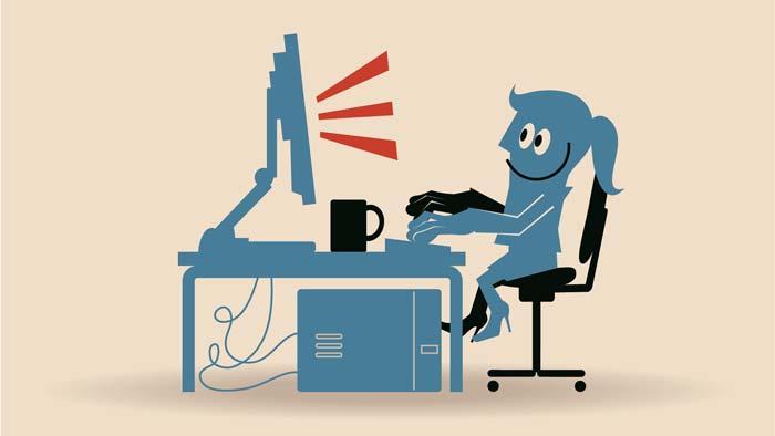 انیمیشن در طراحی وب سایت