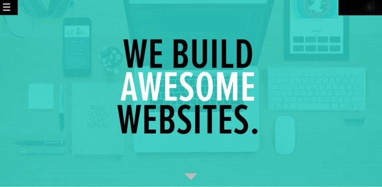 نکته اصلی بهترین شرکت طراحی سایت