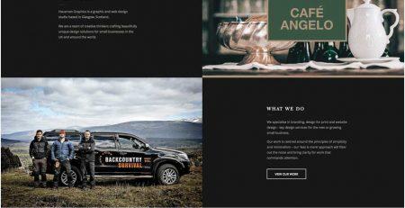 تولید محتوای قابل خواندن برای طراحی سایت
