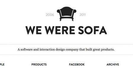 کاربرد فضای سفید در طراحی سایت