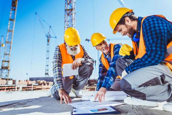 بازاریابی اینترنتی سایت ساختمانی