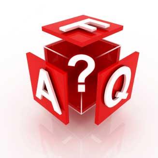 سوالات متداول طراحی سایت کیف و کفش
