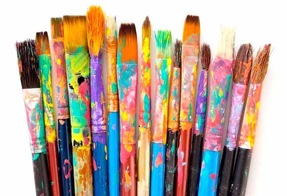طراحی سایت هنری