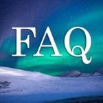 سوالات متداول طراحی سایت