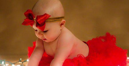 عکاسی کودک در سایت آتلیه عکاسی