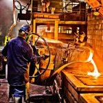 بخش عکاسی صنعتی در طراحی سایت آتلیه عکاسی