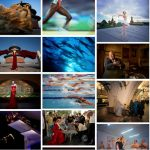 نمایش کاتالوگ آنلاین برای تمامی خدمات در طراحی سایت آتلیه عکاسی