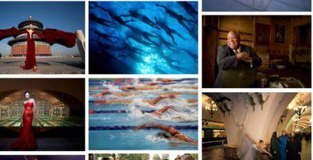 نمایش کاتالوگ آنلاین برای تمامی خدمات در سایت آتلیه عکاسی