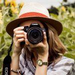 بخش رزرو وقت در طراحی سایت آتلیه عکاسی
