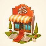 امکانات فروشگاهی در طراحی سایت کیف و کفش