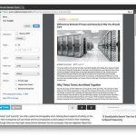 نسخه چاپی در طراحی سایت علمی