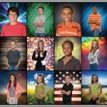 بخش عکاسی مدارس در طراحی سایت آتلیه عکاسی