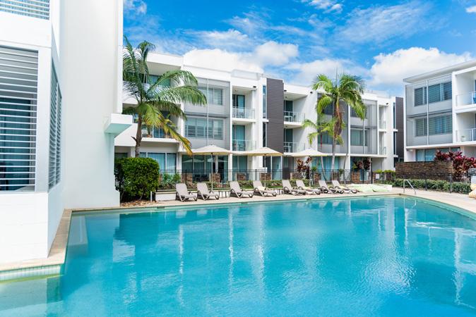 طراحی سایت هتل و اقامتگاه